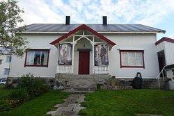 Polar Museum Andenes