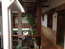 Hotel Jardines de la Villa