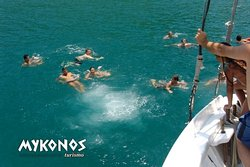 Mykonos Turismo