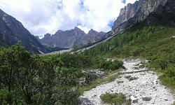 Rifugio Alpino Flaiban Pacherini