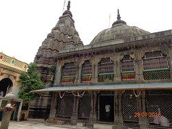 Vishnupad Temple