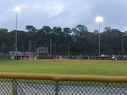 Orleans Firebirds Baseball Field