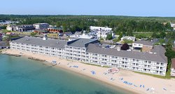 Hamilton Inn Select - Beachfront