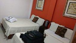 Hotel Wilson Parrita