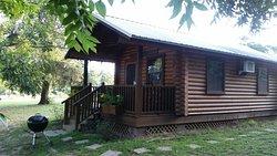Greer Farm Lakeside Cabins