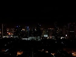 Great experience! Stunning view from Bangkok