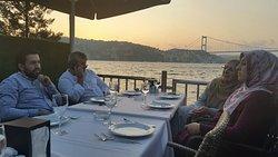 Kıyı Emniyeti Anadolu Hisarı Egitim Tesisi