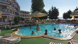 Caraiman Resort Mamaia