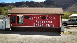 Wicked Brew
