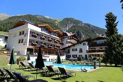 Hotel Gridlon Wellness am Arlberg