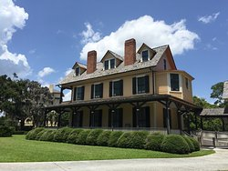 ‪Jekyll Island Historic District‬