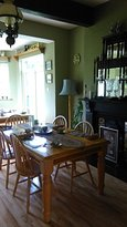 Kilburn House Farmhouse Bed and Breakfast