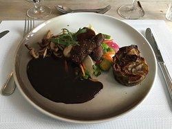Eidsbugarden Hotel Restaurant