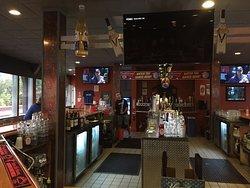 Platform Sports Bar