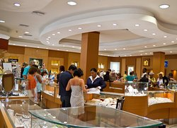 Jewels & Time Duty Free Jewelers