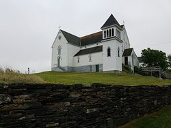 St. George's Heritage Church Museum
