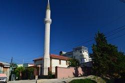 Yukhary-Dzhami Mosque