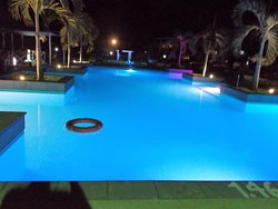"""Lovely """"on the beach"""" hotel ideal for a winter holiday!"""