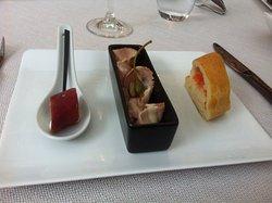 Restaurant Il Cortile
