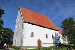 Trondenes Church
