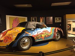 Museum of the Gulf Coast