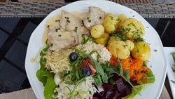 Na Gorce Restaurant