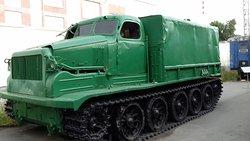 Open-Air Museum of Railway Equipment