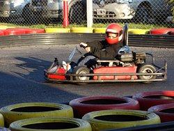 Interlagos Indoor Karting