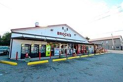Brock's