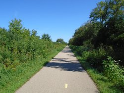 Badger State Trail