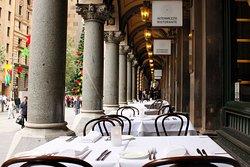 Intermezzo Italian Restaurant
