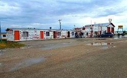 Sagebrush Motel