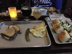 Phantom Carriage Brewery & Eatery