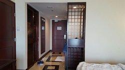 Interior bagus dan nyaman