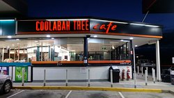 Coolabah Tree Cafe