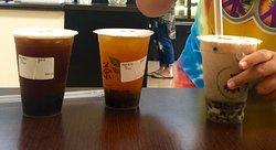 Tea Time Taiwan