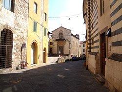 Ex Chiesa di Santa Maria Cavaliera