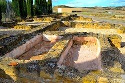 Ciudad Romana de Andelos