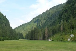 Parco La Cascatella