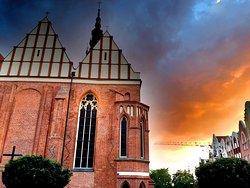 St. Nicholas Cathedral (Katedra Sw. Mikolaja)