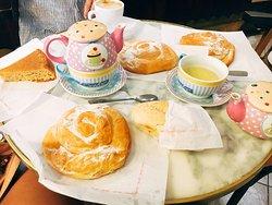 Pastisseries Pomar