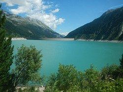 Lago Schlegeisspeicher