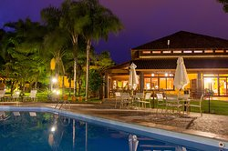 Hotel Pousada Aguas de Bonito