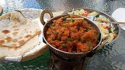 Namaste - Indická Restaurace
