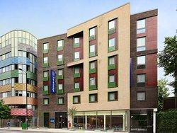 Travelodge London Finsbury Park hotel