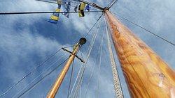 Schooner Olad Windjammer Cruise