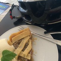 Biking at the Coast of Helgeland