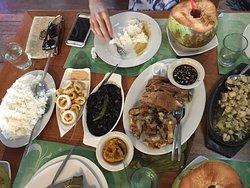 Ciudad Elmina Restaurant