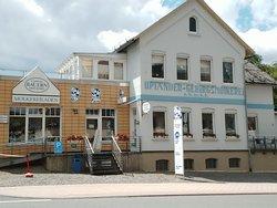 Milchmu(h)seum Upländer Bauernmolkerei