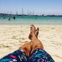 Playa Es Port